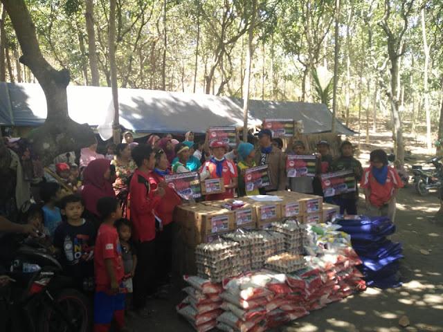 Masalah Soal Diskriminasi Perlakuan Pengungsi Hindu Budha Tentang Gempa Bumi Di Lombok