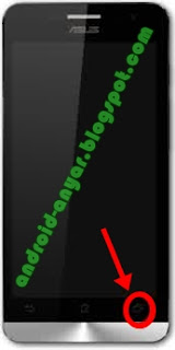 Cara cepat screenshot Asus Zenfone 6 tanpa root