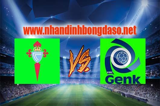 Nhận định Celta Vigo vs Genk, 02h05 ngày 14-04