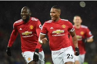 مباراة مانشستر يونايتد وتوتنهام نصف نهائي كأس الاتحاد الانجليزي
