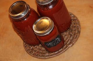 IMG 7566 - Homemade Tomato Sauce
