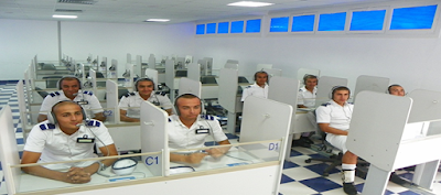 الكلية البحرية المصرية , المؤهلات المطلوبه, الشروط , نظام الدراسة , الموقع الرسمى