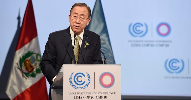 Secretario General de Naciones Unidas y Derecho Internacional