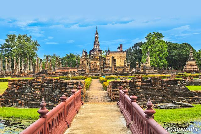 Hướng dẫn di chuyển tới Koh Samui ở Thái Lan gần nhất