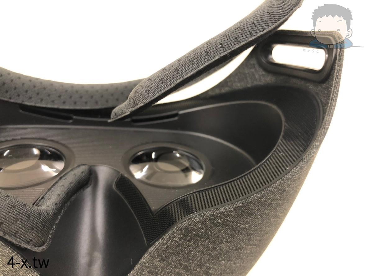 小米 VR PLAY 2 眼鏡魔鬼氈