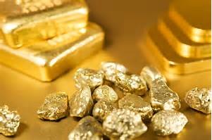 60 tonnes of gold smuggled