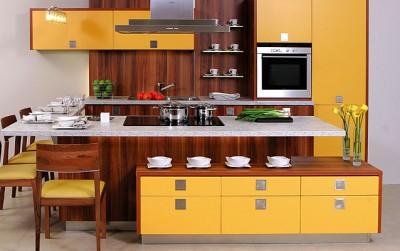 genie bricolage d coration d coration cuisine style moderne marocaine 2013. Black Bedroom Furniture Sets. Home Design Ideas