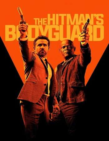 The Hitman's Bodyguard 2017 Full English Movie  Download