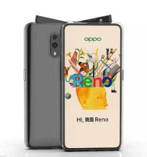 Oppo Reno india price,features