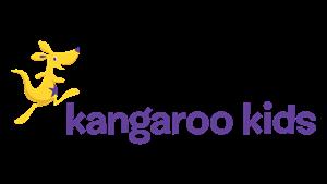 Kangaroo Kids franchise logo