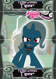 My Little Pony The Great and Powerful Trixie Series 2 Trading Card