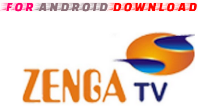 Download Android Zenga Apk For Android - Internet Tv,Live Live Tv,Movies on Android