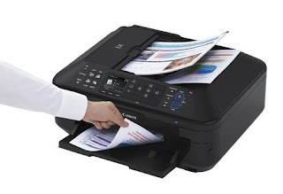 Download Printer Driver Canon Pixma MX895
