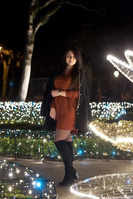 Mohito sukienka blog