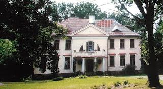 Stawisko Jarosława Iwaszkiewicza w Podkowie Leśnej