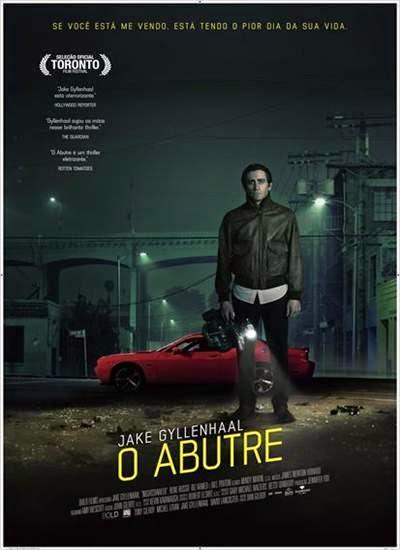 O Abutre - Full HD 1080p
