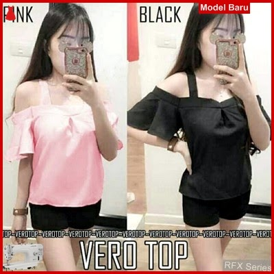 RFX197 MODEL VERO TOP FIT TO L BMG SHOP
