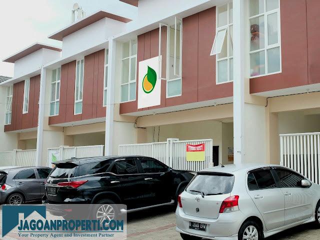 Hotel dijual di Malang