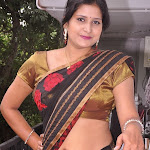 Hot Indian Aunty in Saree 9 Photos