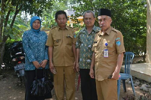 Kecamatan Rantau Panjang Gelar Pelayanan KB Gratis
