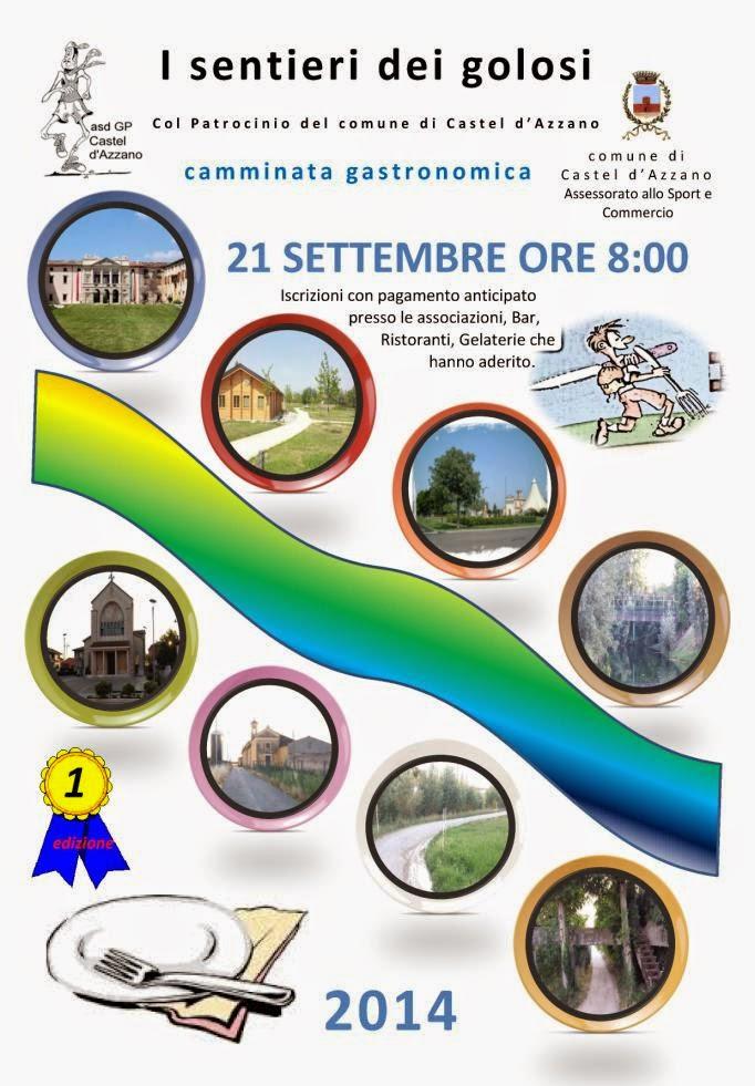 Verona Eventi: Domenica 21 settembre