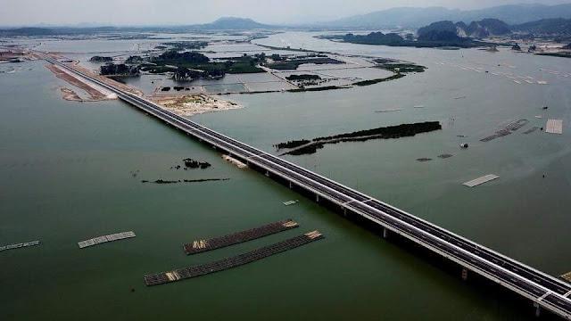 Tuyến cao tốc mới sẽ giảm quãng đưỡng 50km từ Hải Phòng sang Hạ Long