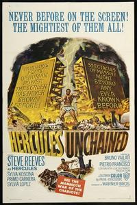 Watch Hercules Unchained Online Free in HD