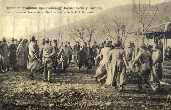 Balkan Wars 1912-13 - Photo Gallery - Part 2