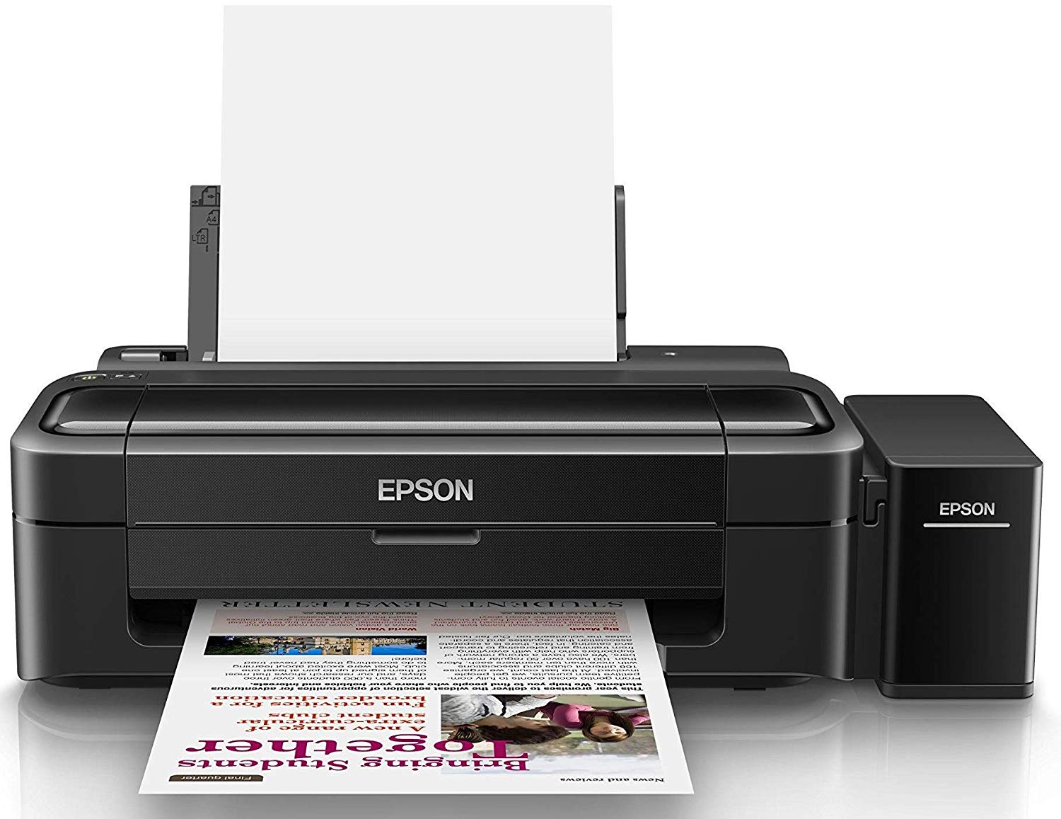 Epson L130 Printer Driver Downloads | Download Drivers