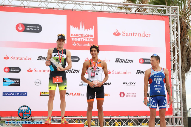 Barcelona Triathlon Barcelona