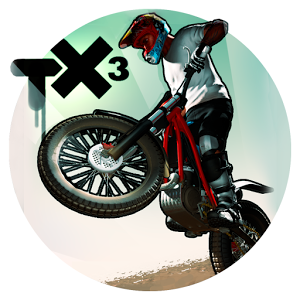 Trial Xtreme 3 Money+Mod Apk v6.3 Download Version