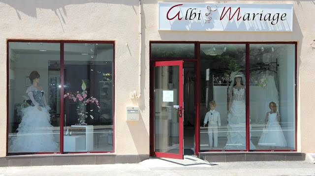 Albi mariage- Albi- partenaire de Cartons Dudulle, mobilier en carton et objets décoratifs en carton - meubles design et objets contemporains pour la maison