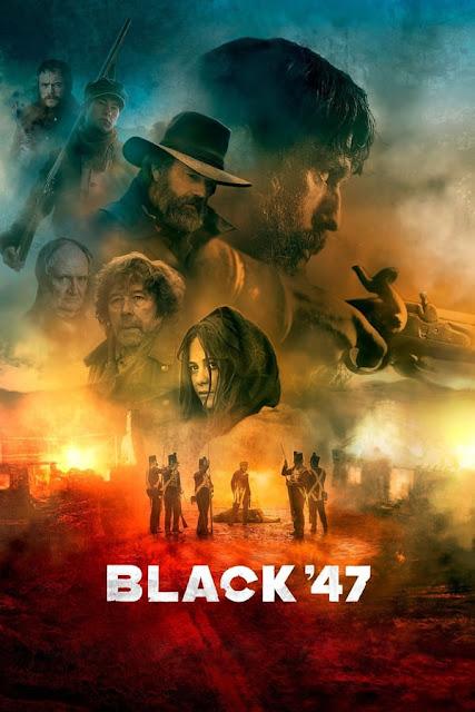 Black '47 (2018) ταινιες online seires xrysoi greek subs