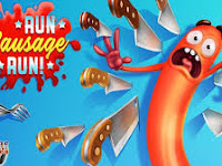 Run Sausage Run v1.2.0 MOD APK Terbaru For Android