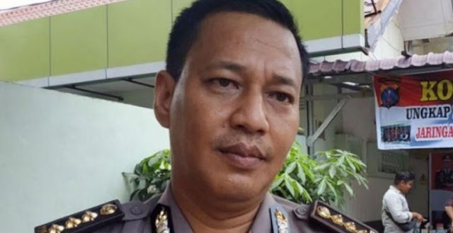 Polda Sumut Tetapkan 11 Anggota FPI Tersangka Ricuh di Harlah NU