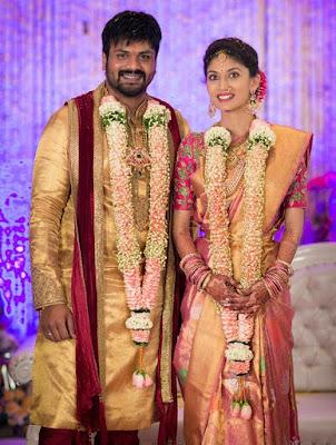 engagement ceremony Manchu Manoj