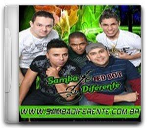 Samba Diferente - Chegou Nossa Hora (2011)