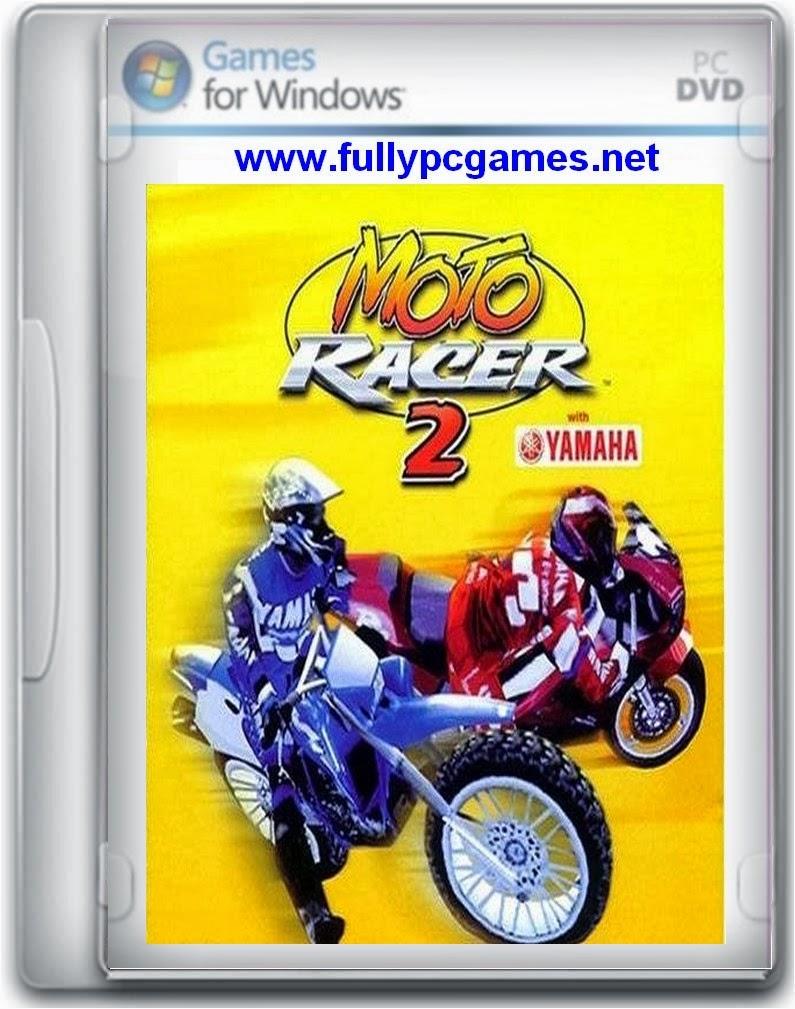 Moto racing 2 pc video.