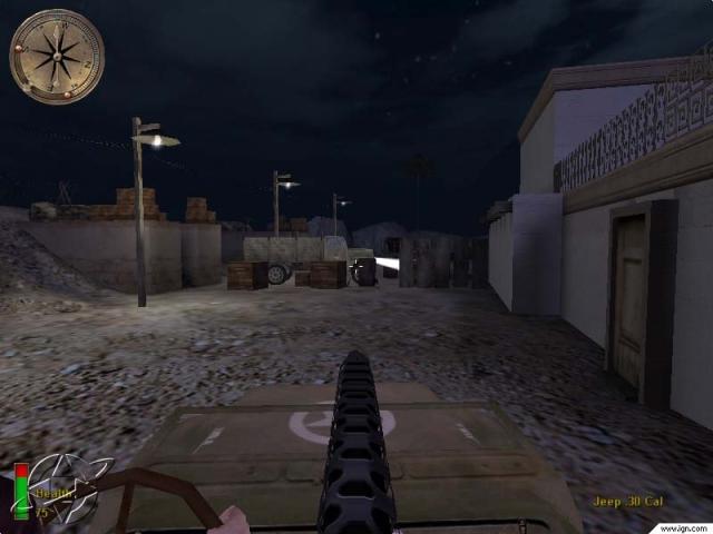 Medal of Honor Allied Assault War Chest PC Full Español