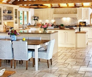 Saat ini konsep rumah minimalis sepertinya menjadi tren desain interior dapur minimalis gaya retro