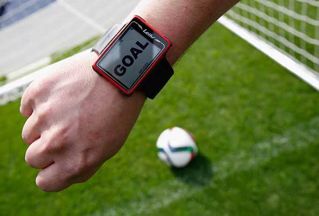 Goal Line Technology Article