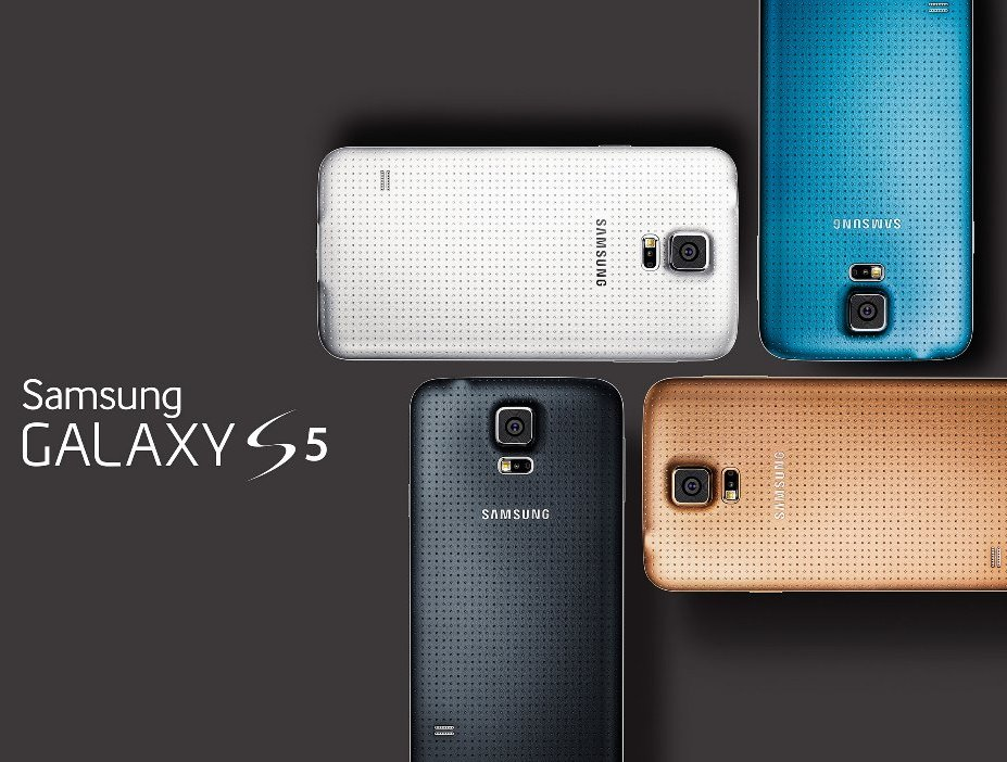 What will be the unlocked Samsung galaxy S5 price?