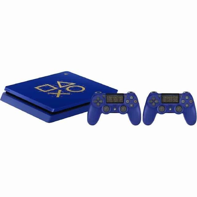 سعر Sony PlayStation 4 فى مكتبة جرير