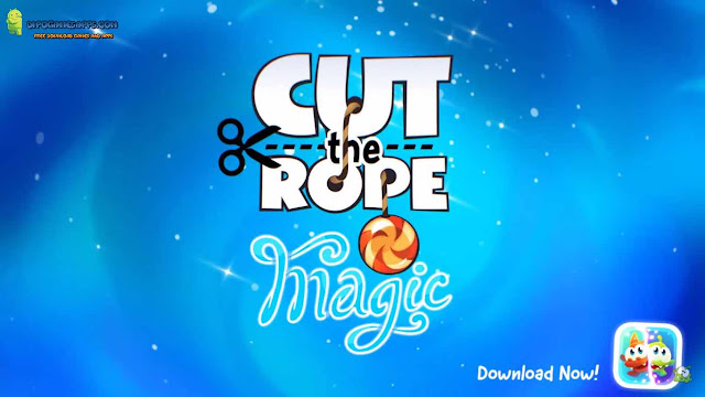 Cut the Rope: Magic APK Download 2018