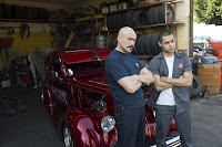 Lowriders Demian Bichir and Gabriel Chavarria Image 1 (3)