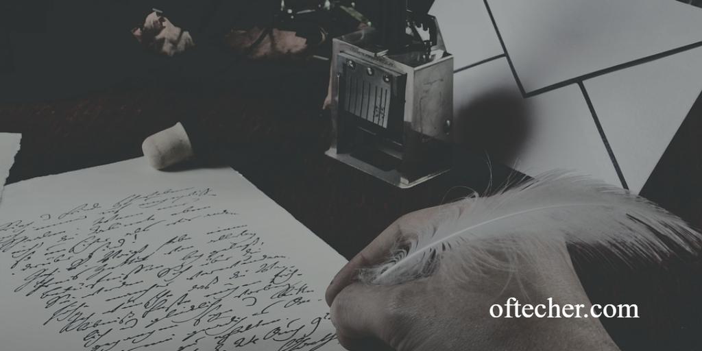 Pengertian serta Cara Membedakan Puisi Lama dan Puisi Baru