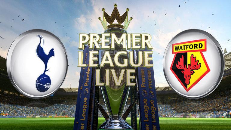 مشاهدة مباراة توتنهام وواتفورد بث مباشر اليوم 26-9-2018 الدوري الانجليزي بث حي لايف
