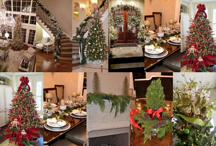 Charlotte NC Holiday-Event Decorating Services- Holiday Christmas Decorator