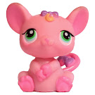 Littlest Pet Shop Multi Packs Rat (#303) Pet