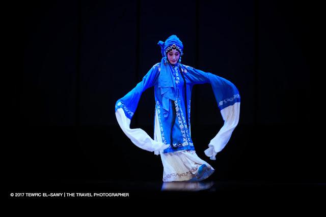 Beyond The Frame | Qinqiang Opera | X-Pro2